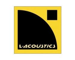 Uitbreiding L-acoustics
